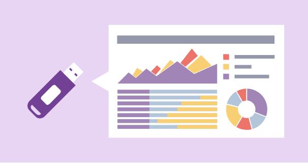 データ入力や報告書作成まで対応